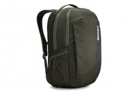 MOCHILA SUBTERRA BACKPACK 30L - DARK FOREST - THULE