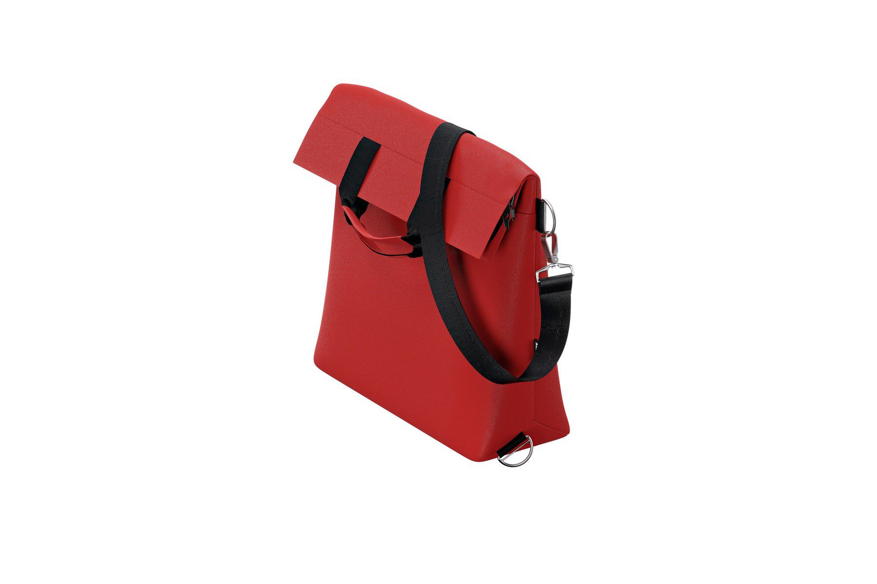 BOLSA COM TROCADOR -  CHANGING BAG - ENERGY RED - THULE