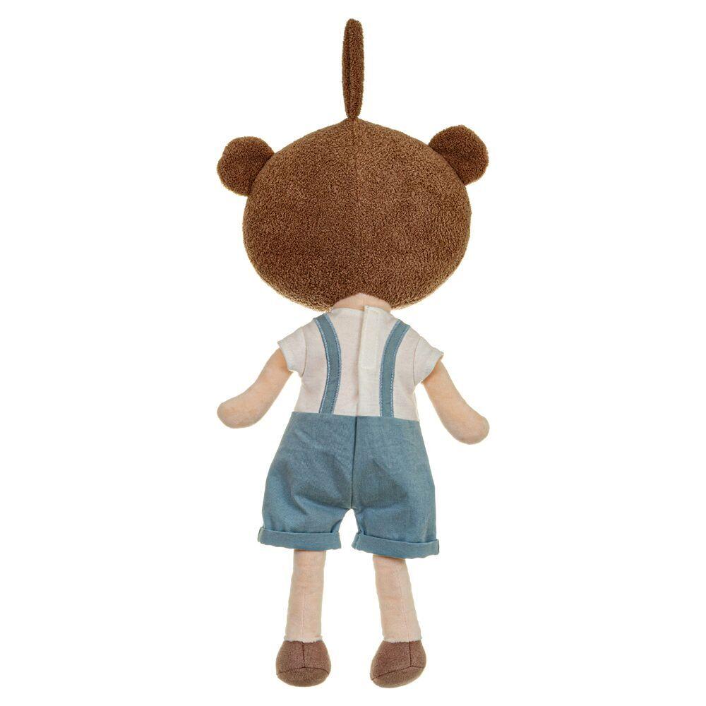 BONECO JIMBAO BOY BEAR 46CM - METOO
