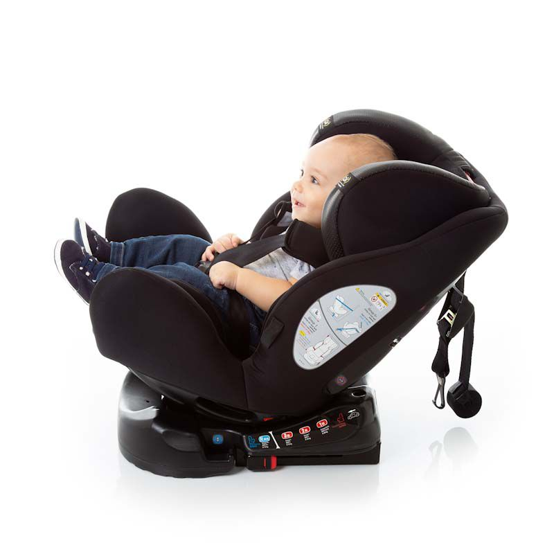 CADEIRINHA MULTIFIX - BLACK URBAN - SAFETY 1ST