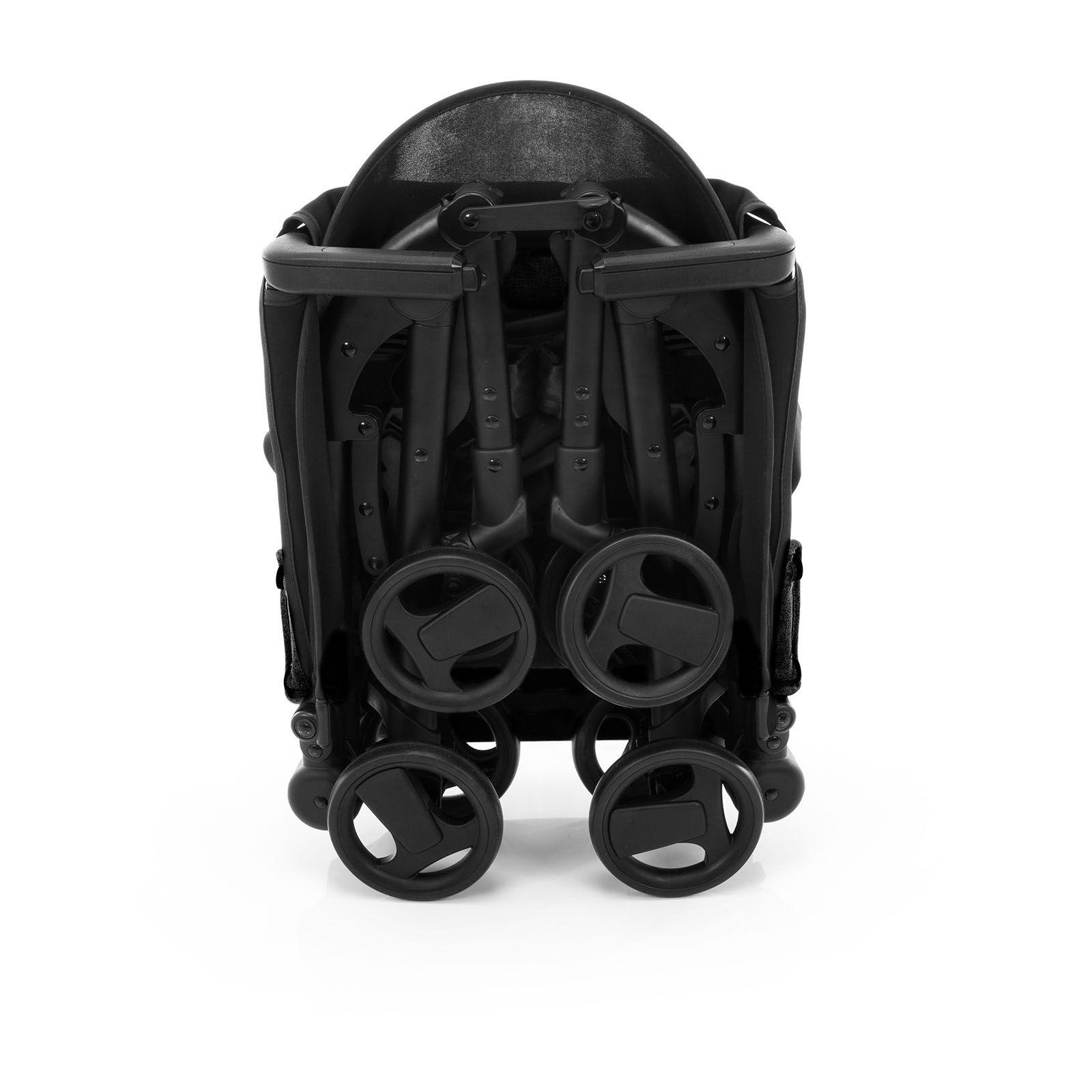 CARRINHO POCKET MICRO - BLACK DENIM - SAFETY 1ST