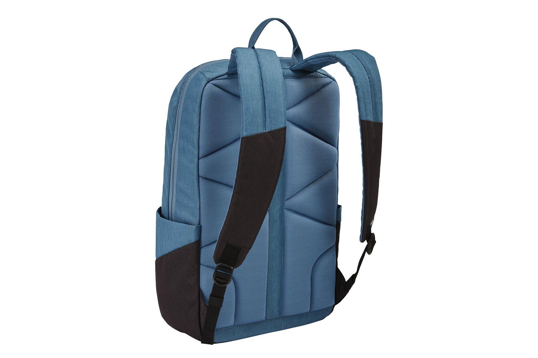 MOCHILA LITHOS  BACK PACK 20L - BLUE/BLACK - THULE