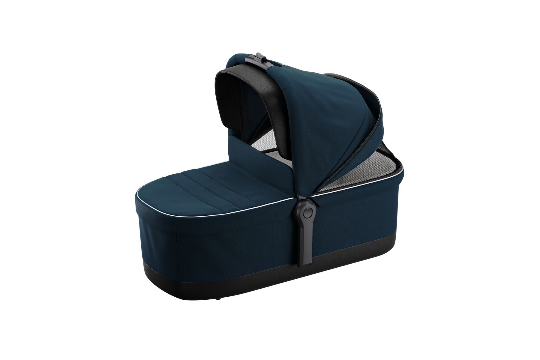 MOISES THULE BASSINET PARA SLEEK - NAVY BLUE - THULE