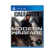 Call of Duty: Modern Warfare PS4 - Mídia Física