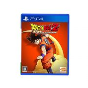 Dragon Ball Z Kakaroto PS4 Bluray Original