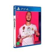 Fifa 2020 PS4 Lançamento - Mídia Física