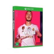 Fifa 2020 X Box One - Mídia Física Original