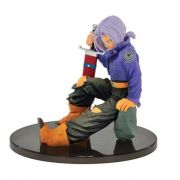 Figure Action Trunks do Futuro Dragon Ball Z