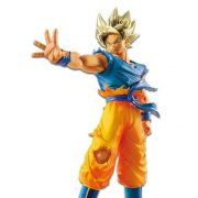 Figure Dragon Ball Z Goku Ed. Sangue dos Sayajins