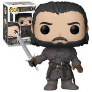 Funko Pop Game of Thrones Jon Snow Vinel FIgure