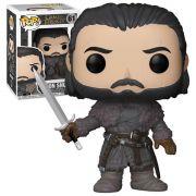 Funko Pop Game of Thrones Jon Snow Vinel FIgure