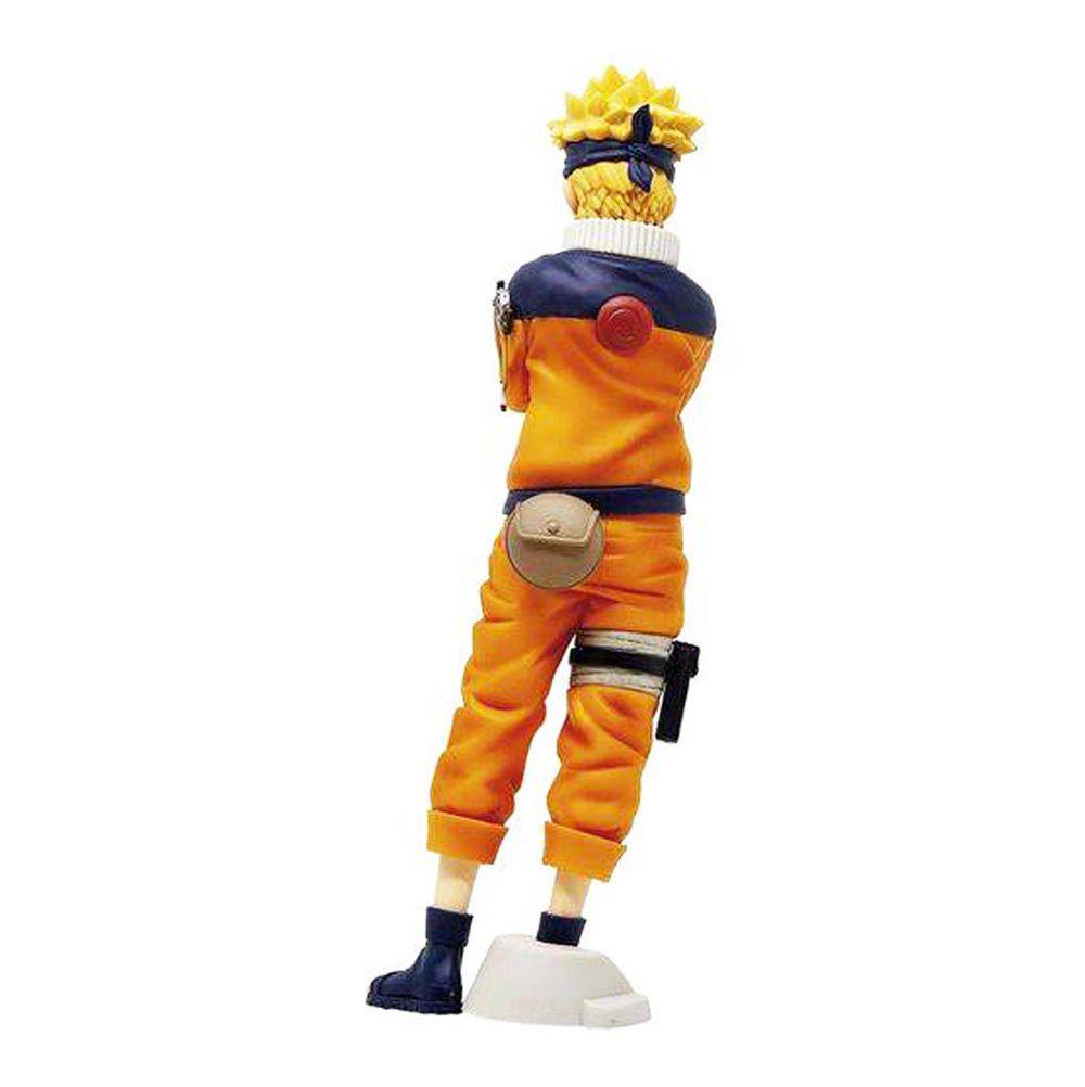 Action Figure Classic Naruto Uzumaki - Grandista V2