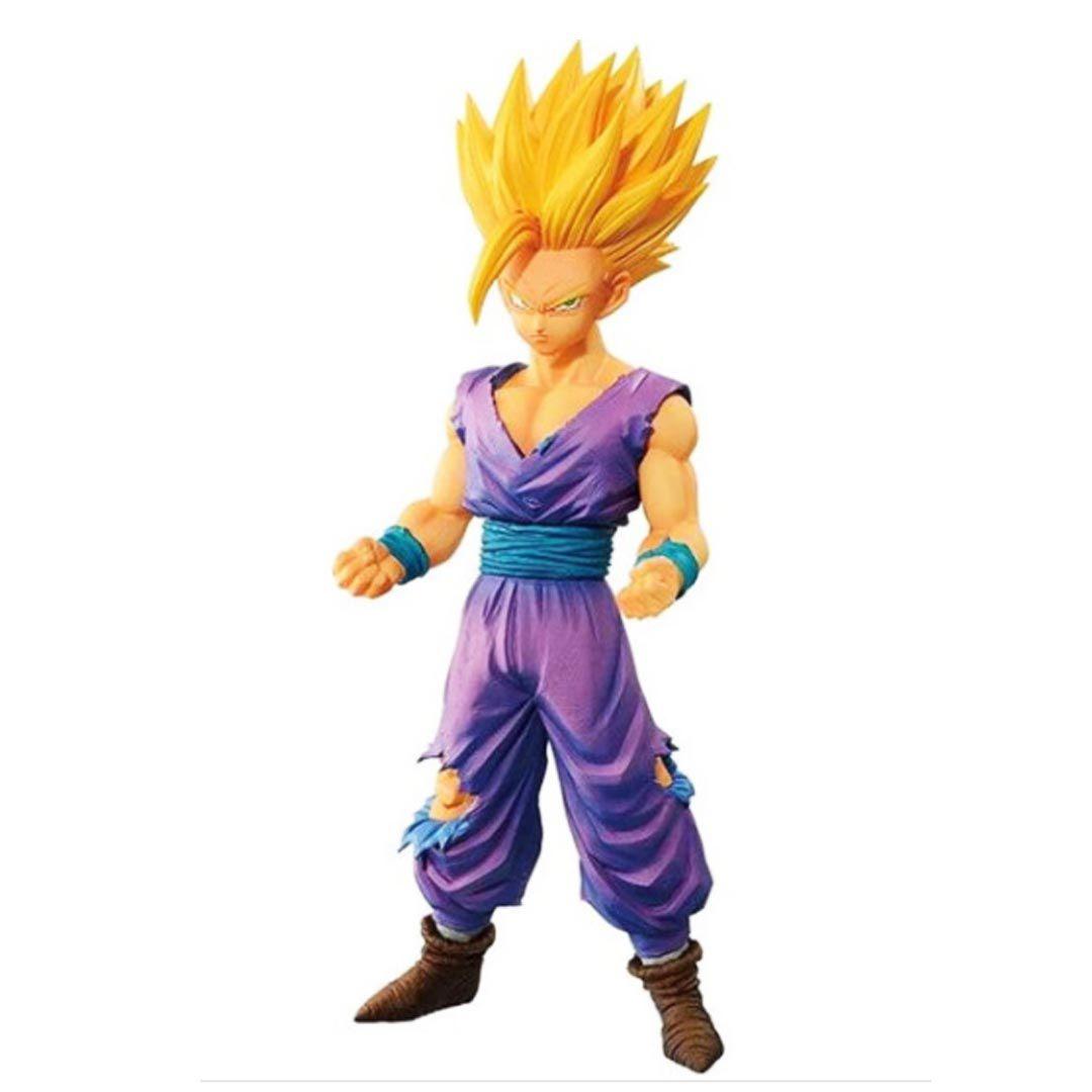 Action Figure Dragon Ball Z Gohan - Gohan Grandista