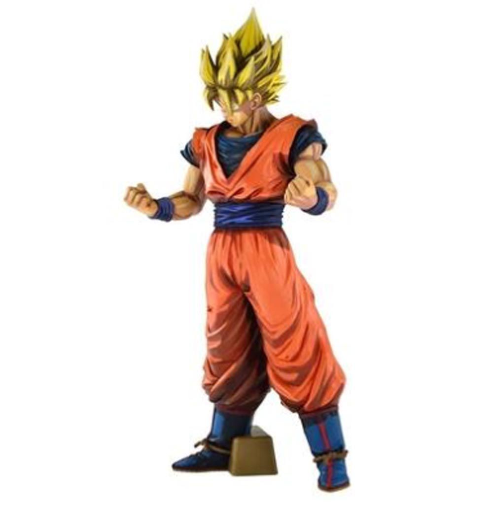 Action Figure Goku SSJ 2 Dragon Ball Z - Bandai