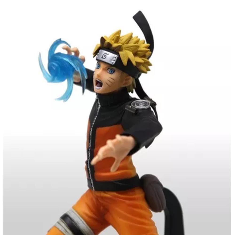 Action Figure Naruto Shippuden Rasengan - Bandai