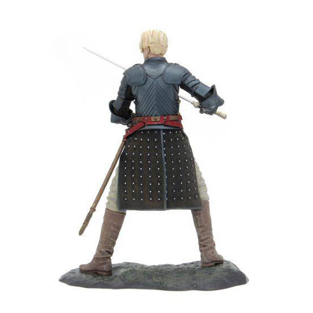 Brienne Of Tarth - Game Of Thrones Dark Horse - Action Figure