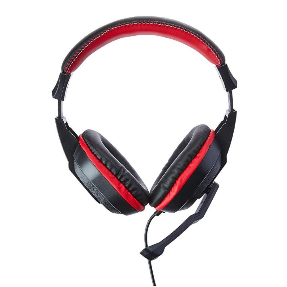 Combo Mouse Teclado e Headset Trust - T22428