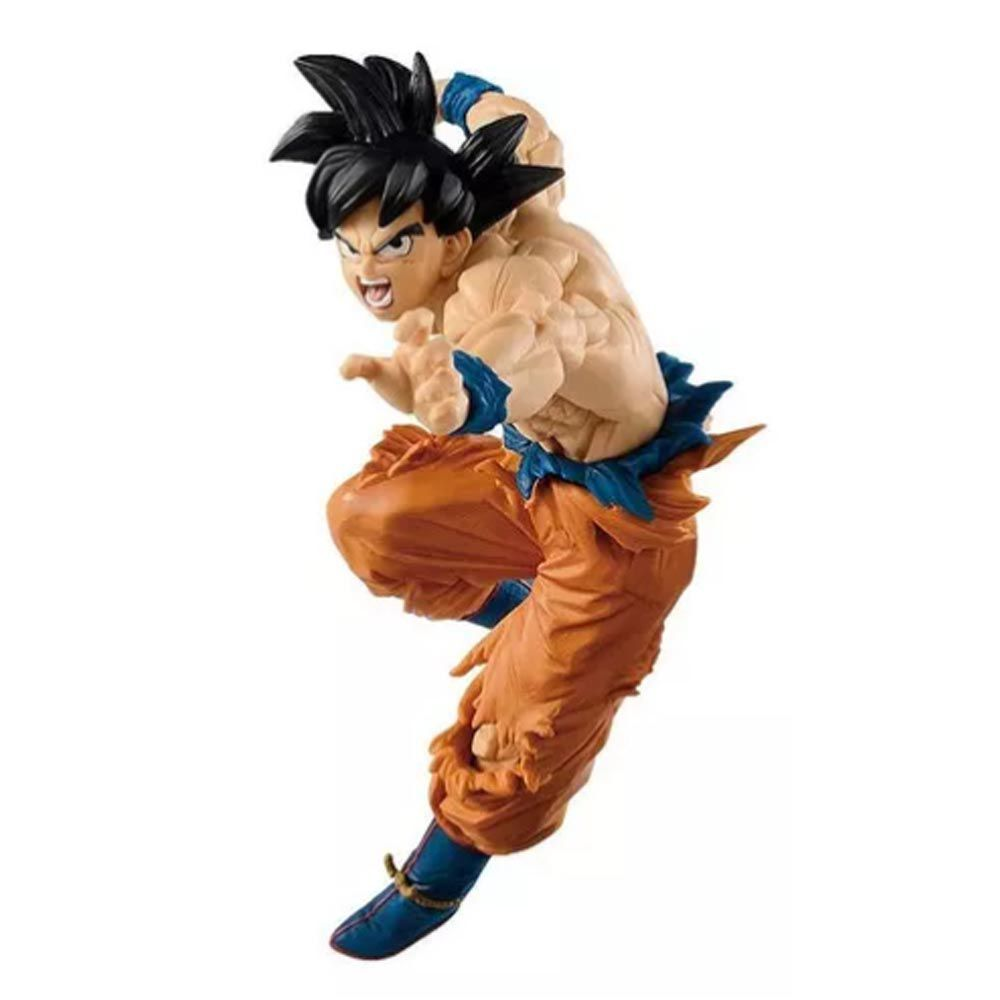 Figure Action Dragon Ball Z Son Goku