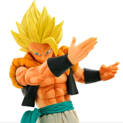 Figure Action Gogeta Super Sayajin Dragon Ball