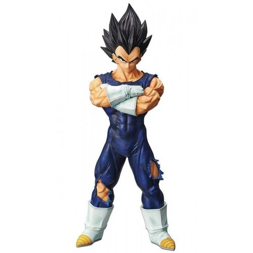 Figure Action Vegeta Dragon Ball Z - Grandista