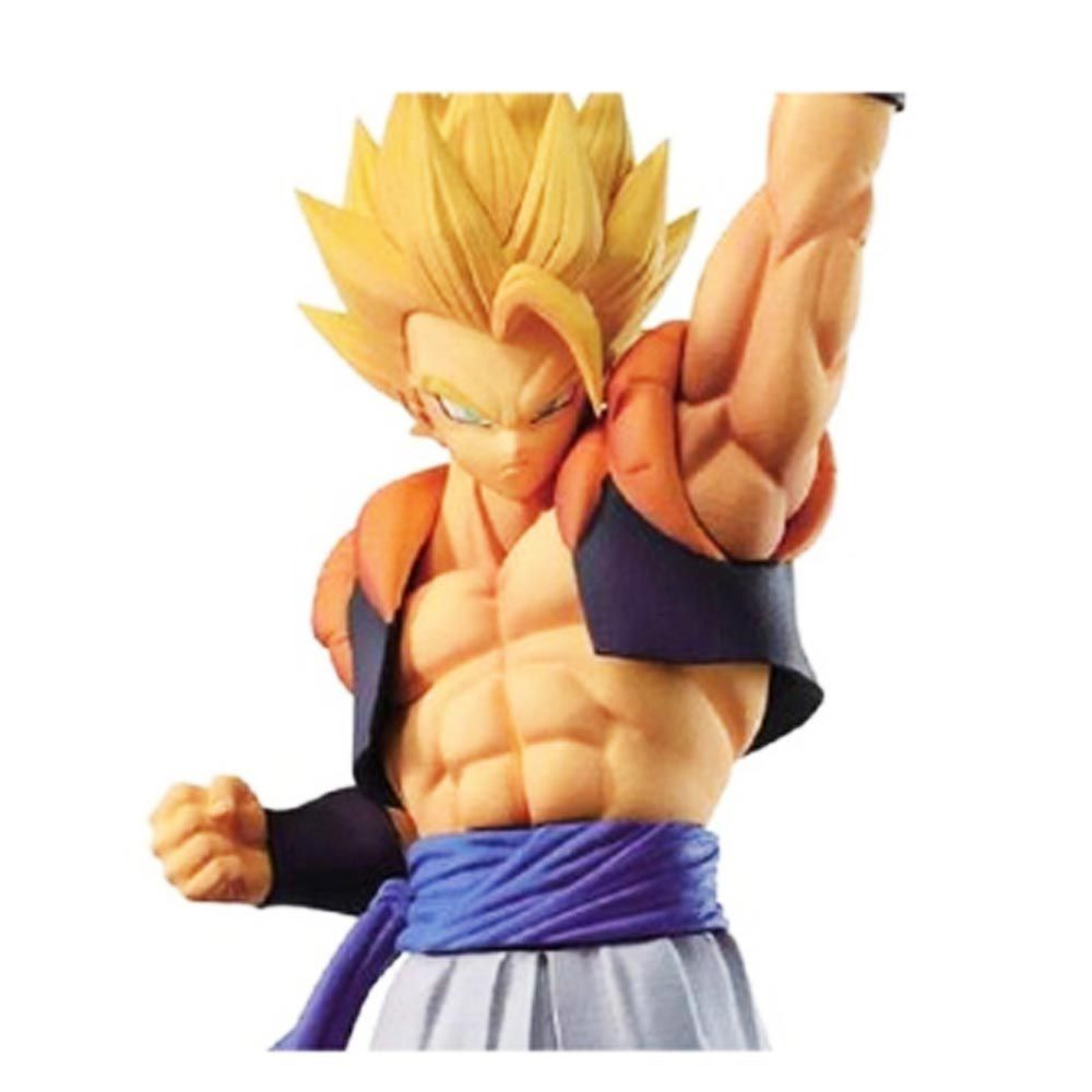 Figure Dragon Ball Gogeta Super Sayajin