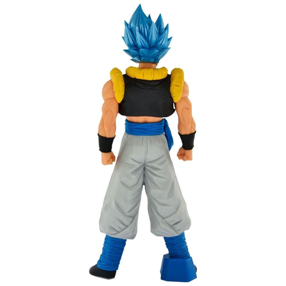 Figure Dragon Ball Super Gogeta SSJ Blue