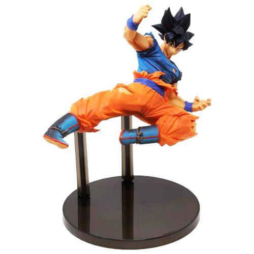 Figure Dragon Ball Super Goku Instinto Superior