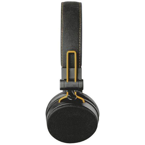 Fone de Ouvido com Microfone Barato - Trust