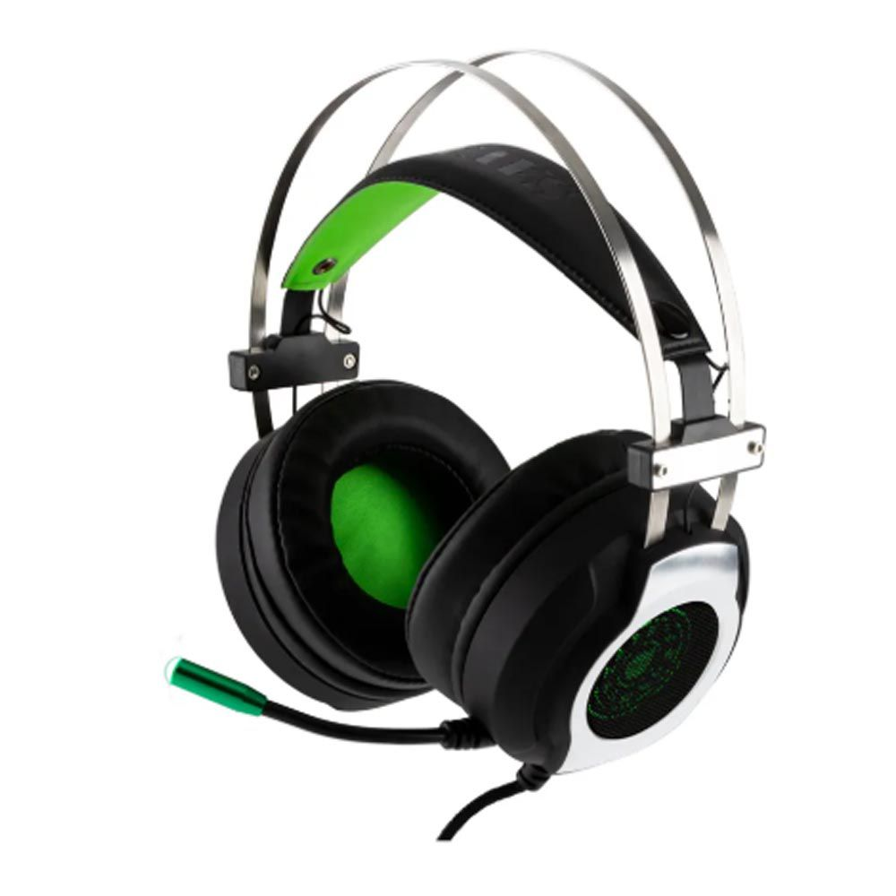 Fone de Ouvido Headset Gamer Dazz Savage 7.1