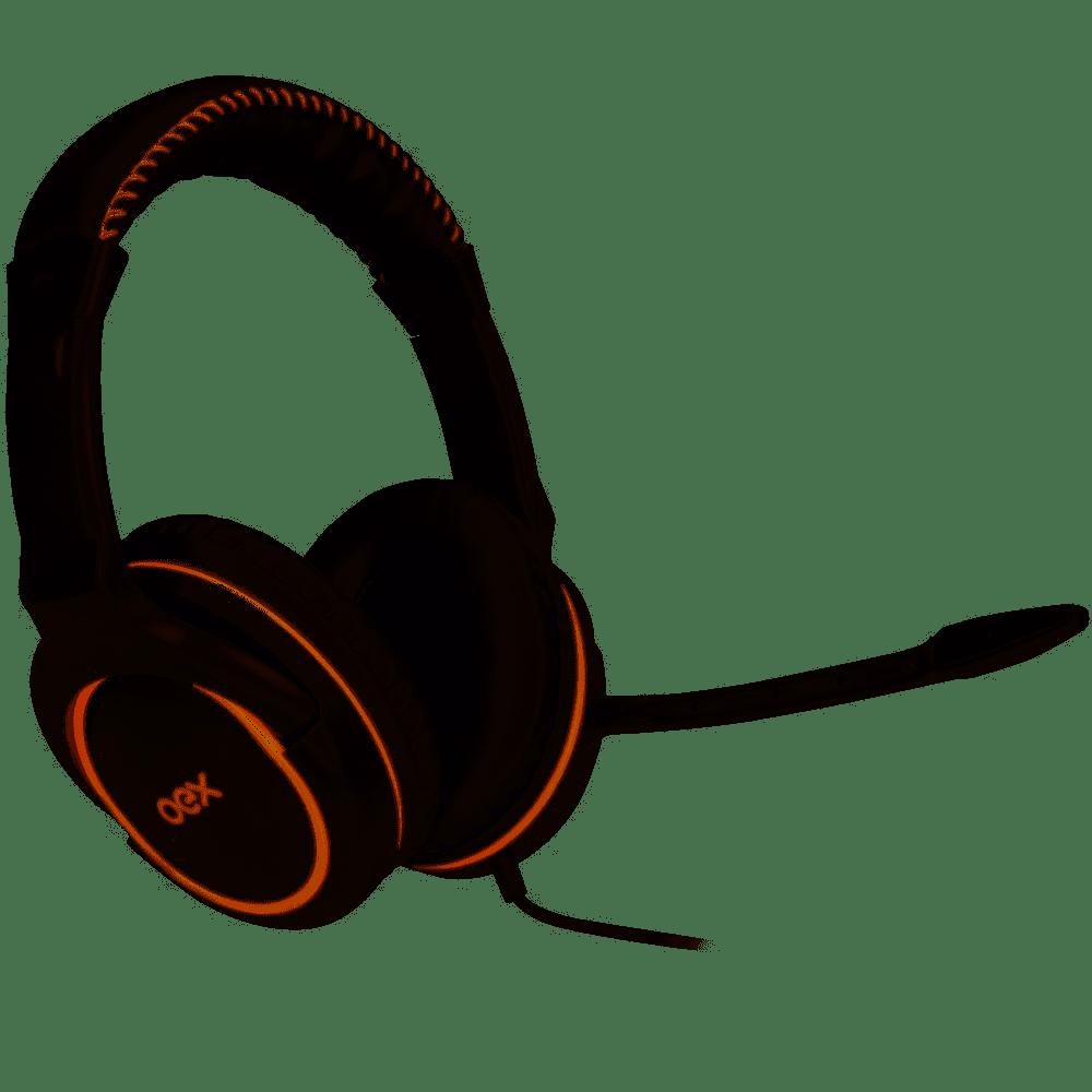 Fone de Ouvido Headset Ultimate OEX HS 402