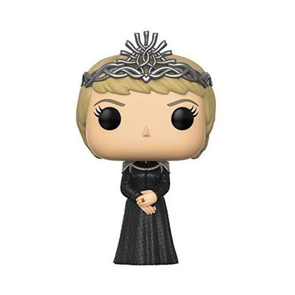 Funko Pop Game of Thrones - Cersei Lannister c/ Coroa