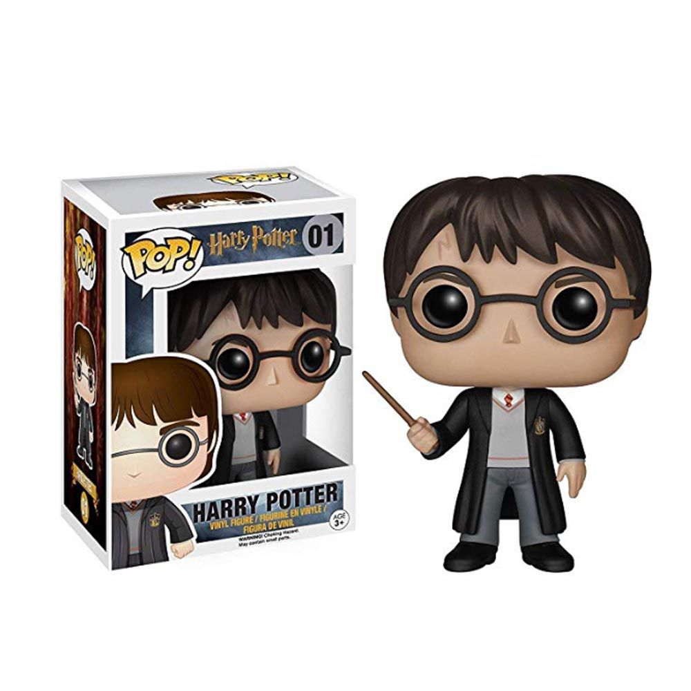 Funko Pop Harry Potter - Original