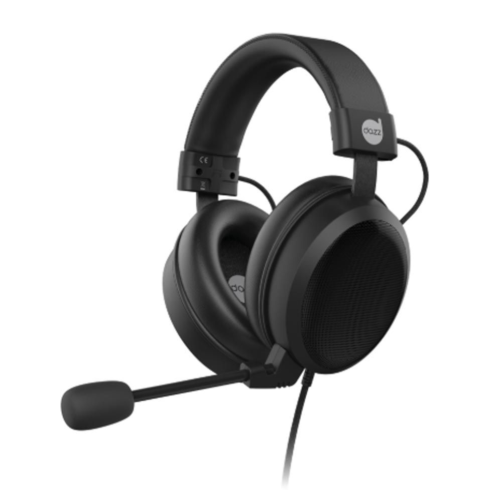 Headset Gamer Pro Dazz Spectrum P3