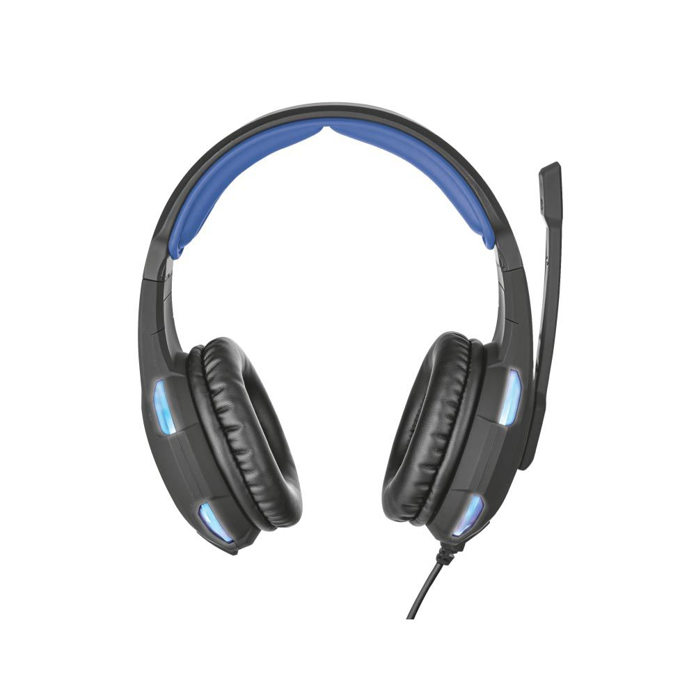 Headset Gamer Pro Trust Game Radius