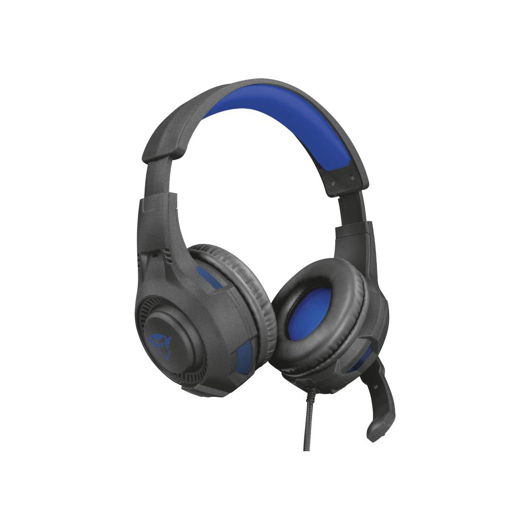 Headset Gamer PS4 Trust Ravu
