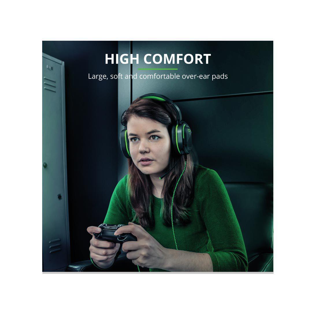 Headset Gamer XBox One Trust Legion