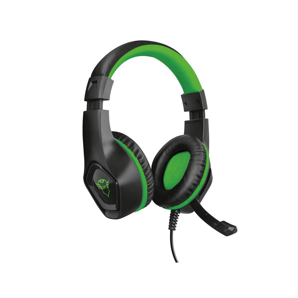 Headset Gamer XBox One Trust Rana