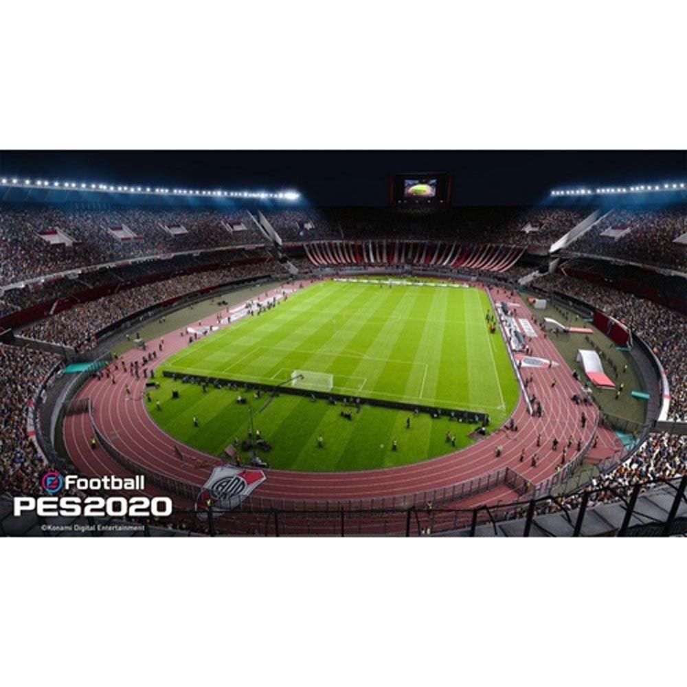 Jogo Pro Evolution Soccer 2020 - XBox One