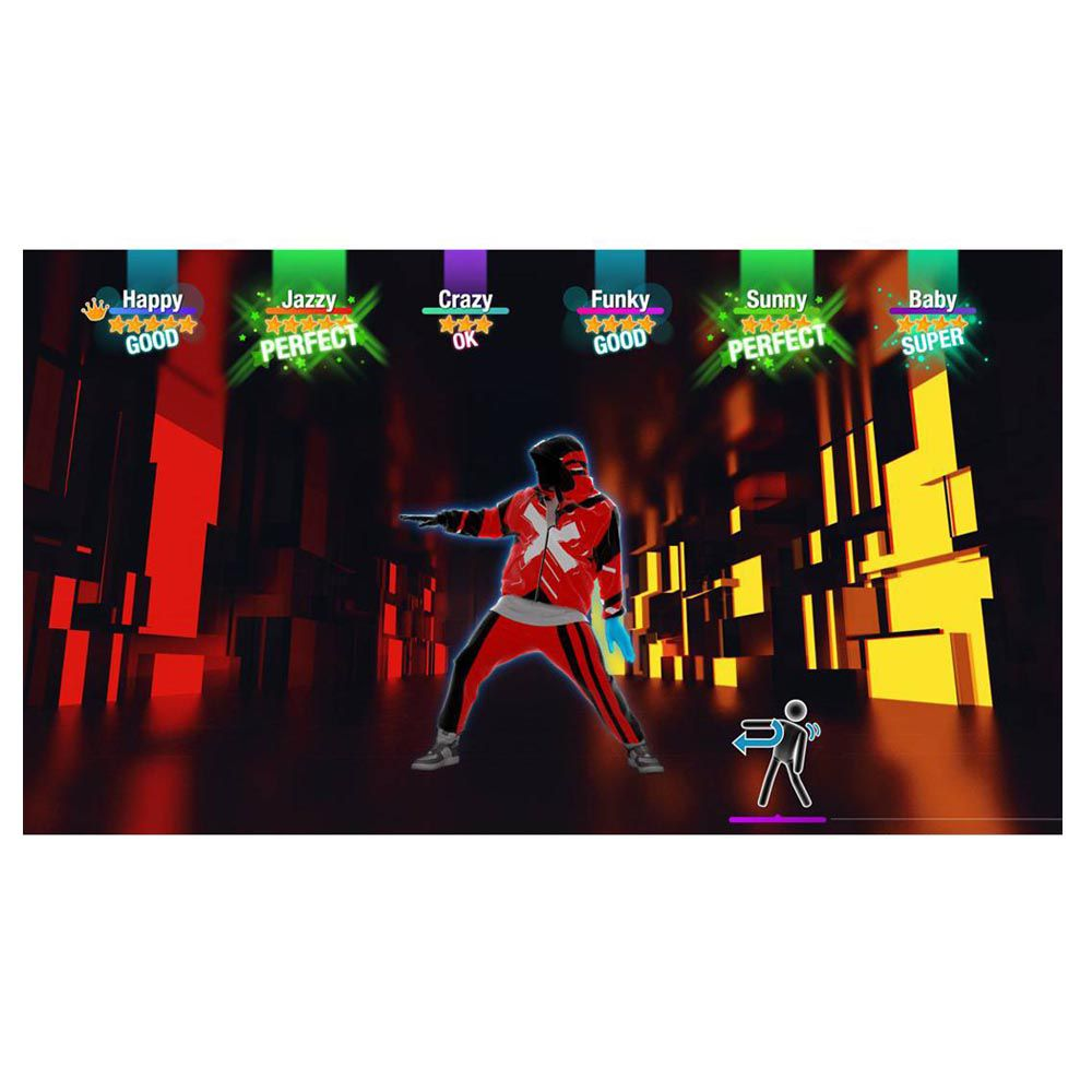 Just Dance 2020 XBox One - Mídia Física Original