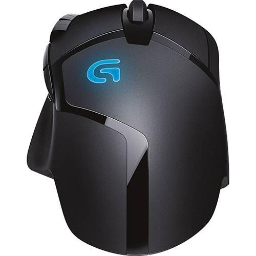 Mouse Gamer Logitech g 402 hyperion fury