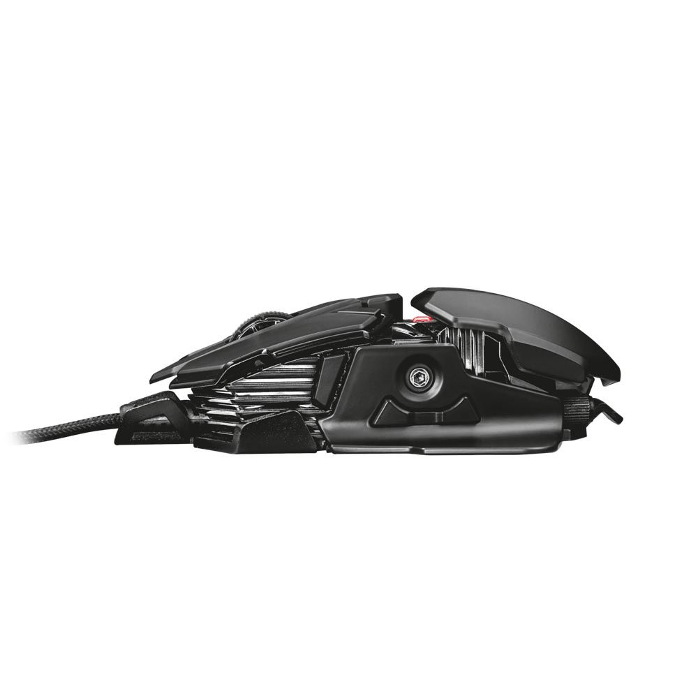 Mouse Gamer RGB Trust X-Ray