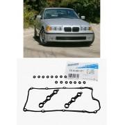 Junta de tampa de válvulas BMW 328 323 528 1996 a 1999 E36 E39 Original