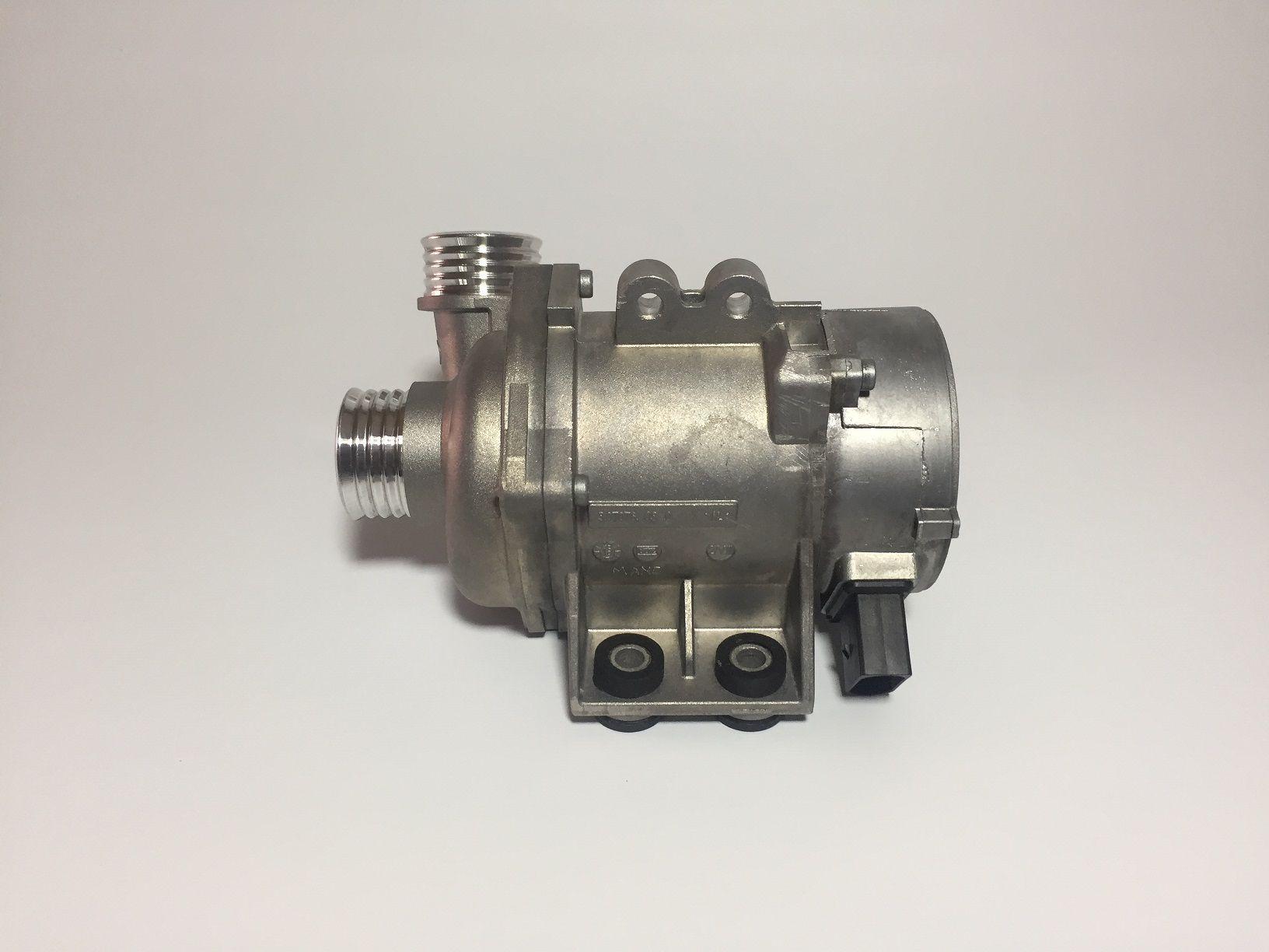 Bomba de agua eletrica original BMW 325 330 130 X3 2.5 e 3.0 X5 3.0 2005 a 2011