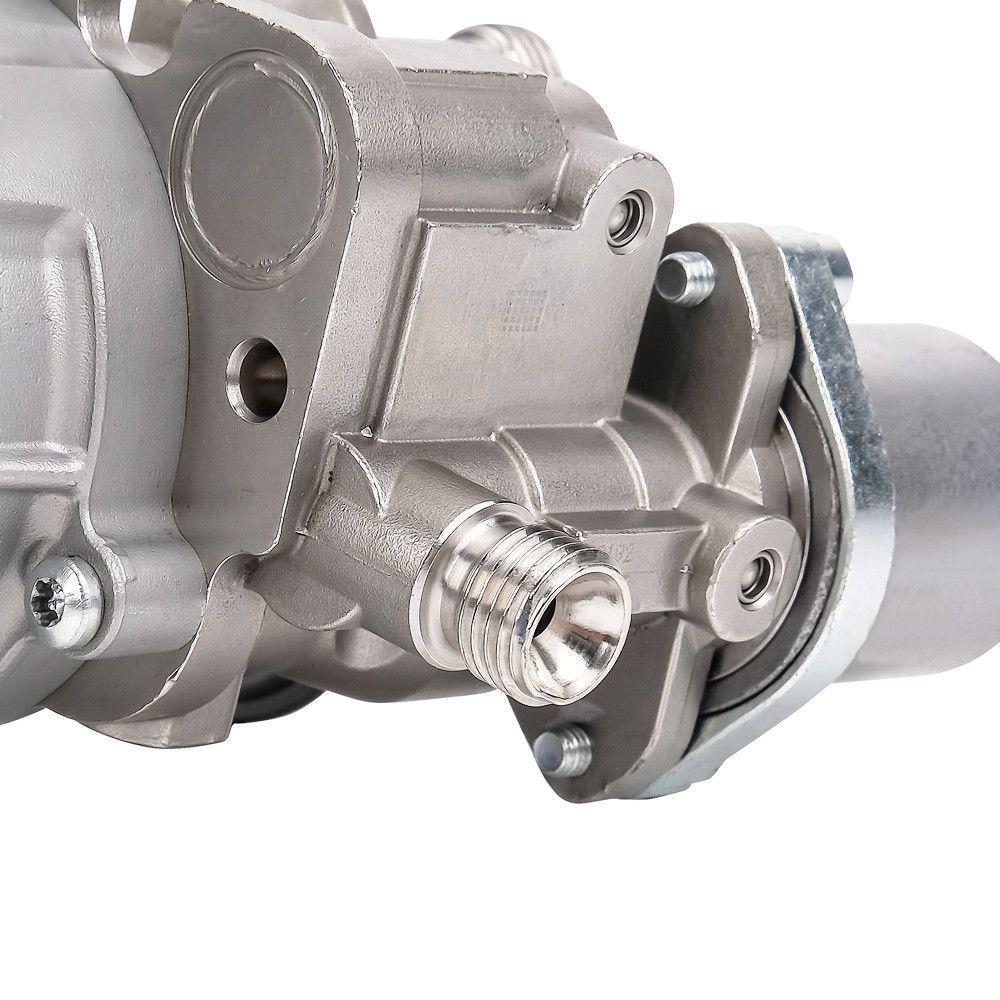Bomba de alta pressão de combustível BMW 335 135 2006 a 2012; 535 2005 a 2013; 435 2013 a 2016; X3 35i 2009 a 2012; X5 35i 2009/2013; X6 35i 2007/2014