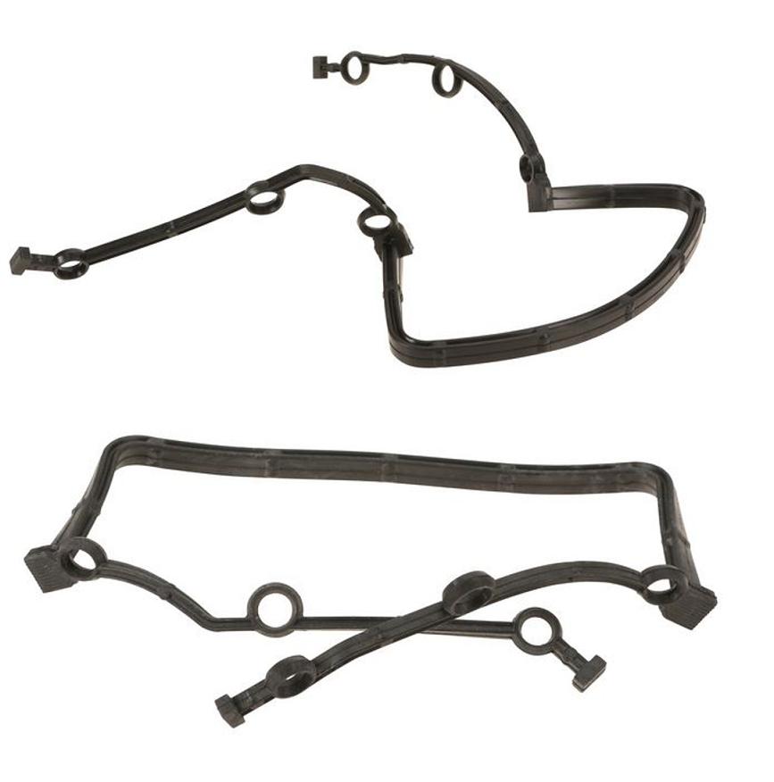Junta da tampa frontal BMW X5 2000 a 2003 e 540 1996 a 2003