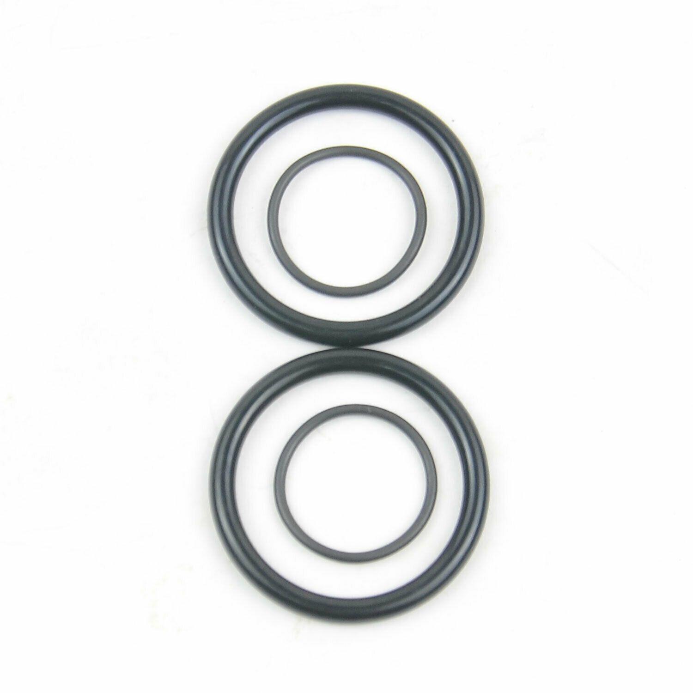 O-ring solenóide Vanos BMW 320 318 2006 a 2012; 120 118 2005 a 2011; X1 18i 2008 a 2015; X1 20i 2008 a 2013; Z4 2.0 2006 a 2008; X5 4.4 4.8 2004 a 2010; 550 545 540 2003 a 2009; Motores N46 N62