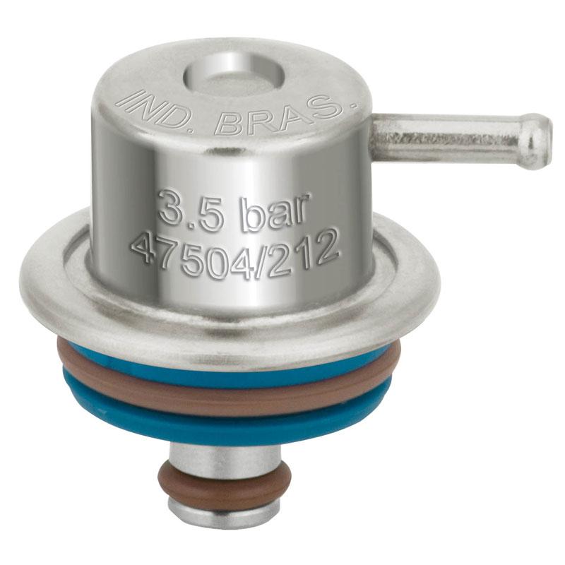 Regulador de pressão BMW 325 323 328 1991 a 1999 E36; 525 528 1992 a 1999; Z3 2.8 1996 a 1999; 540 740 840 1992 a 1999; Filtro X5 3.0 4.4 e 4.6 de 1999 a 2003.