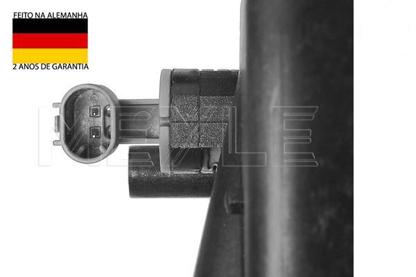 Reservatório radiador BMW X5 4.4 4.6 2000 a 2003; Z3 2.8 3.0 1999 a 2002