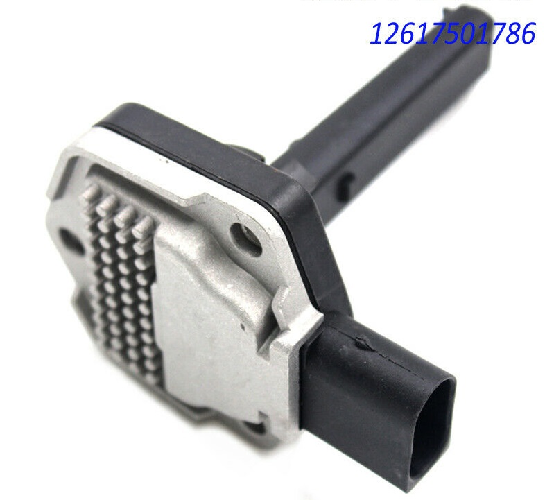 Sensor de nível de óleo BMW 320 318 2006 a 2012; 120 118 2005 a 2011; X1 18i 2008 a 2015; X1 20i 2008 a 2013; Z4 20i 2006 a 2008; Motor N46 e N46N Paralelo