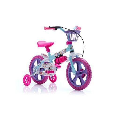 Bicicleta Infantil Aro 12 Uni Bike - Calesita